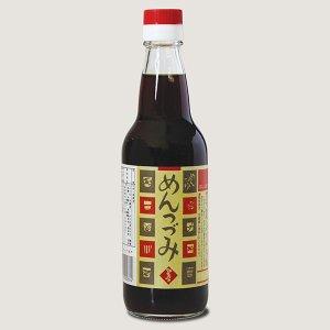 画像1: めんつづみ ビン液体タイプ(360ml)